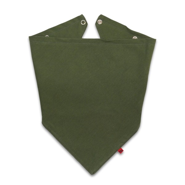 Jerseytuch Olive