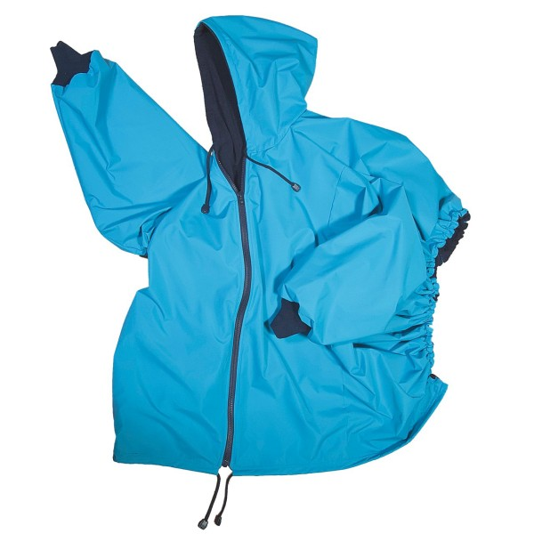 Outdoorjacke Aqua