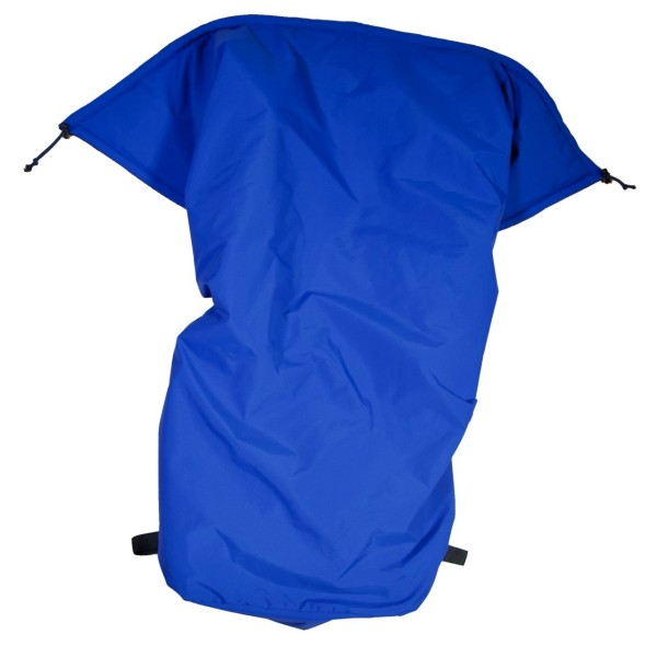Premium Winter-Fußsack NordicBlue